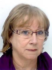 Chantal barbay