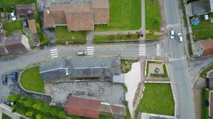 Mairie et école primaire