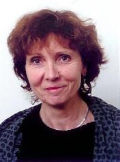Martine bonefaes