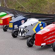 Soapderby